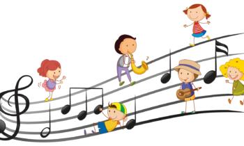 Eveil musical 3regards (conçu par Terdpongvector - Freepik.com)