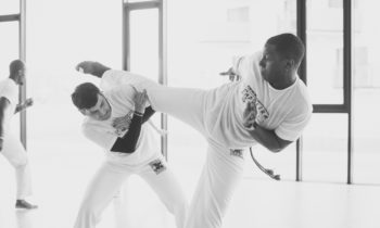 Capoeira Cours Adultes